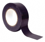 BLACK CLOTH TAPE 50mmx10m